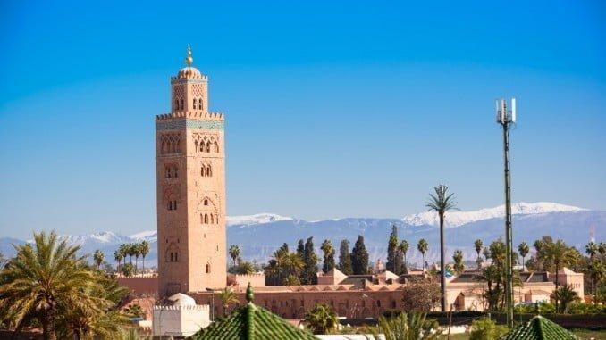 Los agentes se profesionalizarán a través de la formación del destino Marrakech en estas jornadas