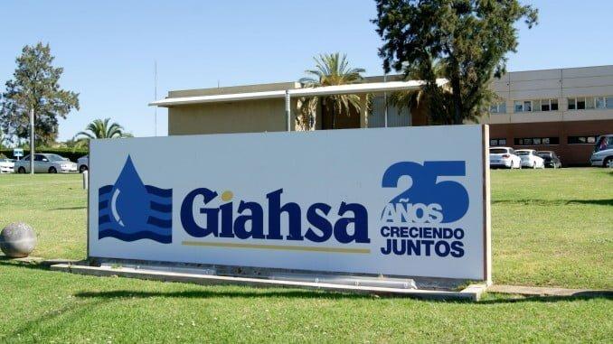 Giahsa ha cumplido los requisitos para obtener la excelencia preventiva con un 93,93 sobre el estándar de valoración