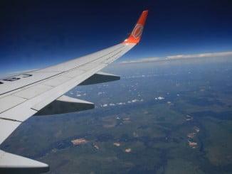 El tráfico aéreo creció en todos los centros de control