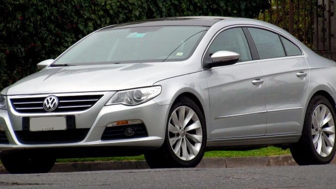Volkswagen incrementa sus ventas en enero un 7,1%