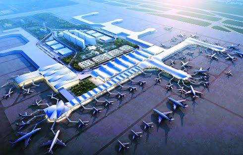 Los aeropuertos se sienten aliviados de que el Reino Unido y la UE hayan llegado a un primer acuerdo