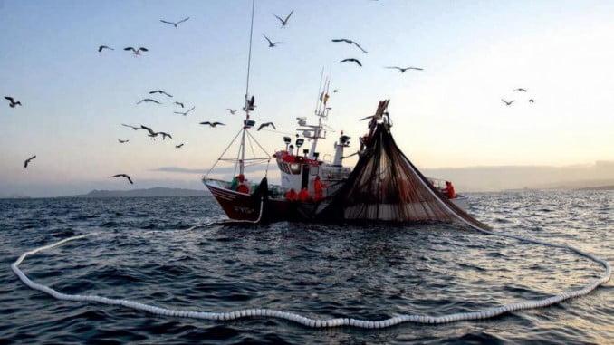 Se garantiza que la flota pesquera andaluza pueda seguir faenando en Marruecos