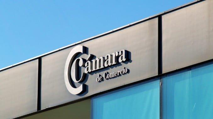 La Cámar de Comercio de España llevo a cabo el proyecto a través de las cámaras de comercio regionales