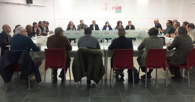 Caraballo se reúne con representantes de los sectores económicos relacionados con el turismo