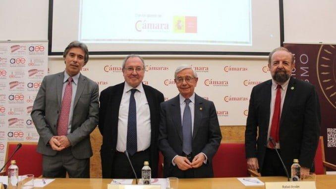 """La Asociación Española de Enoturismo ha presentado hoy el libro: """"Experiencias de éxito en Enoturismo"""" y """"La Declaración de Madrid sobre el futuro del enoturismo en España"""""""