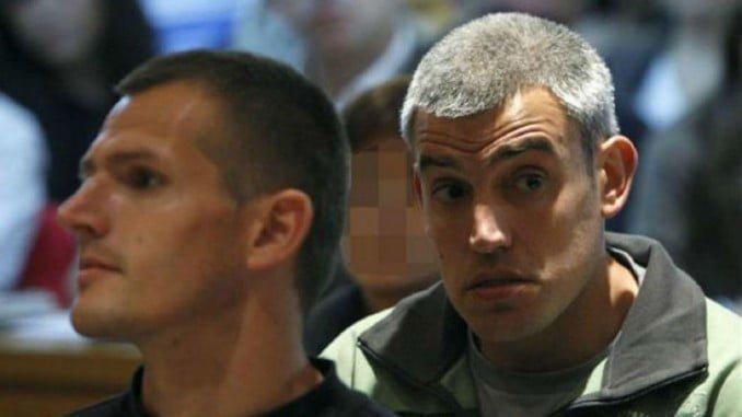 Igor Portu y Mattin Sarasola tendrán que ser indemnizados por el Estado español