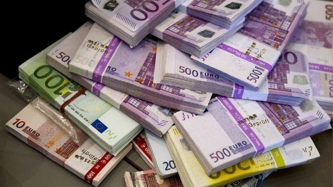 La deuda pública alcanzó los 1,144 billones de euros en 2017