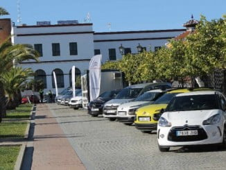 Retrospectiva de la edición anterior de la Feria del automóvil y maquinaria agícola