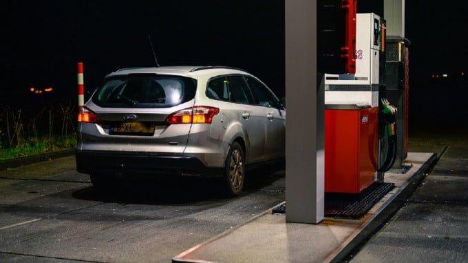 El precio medio del litro de gasolina ha repuntado por séptima semana consecutiva