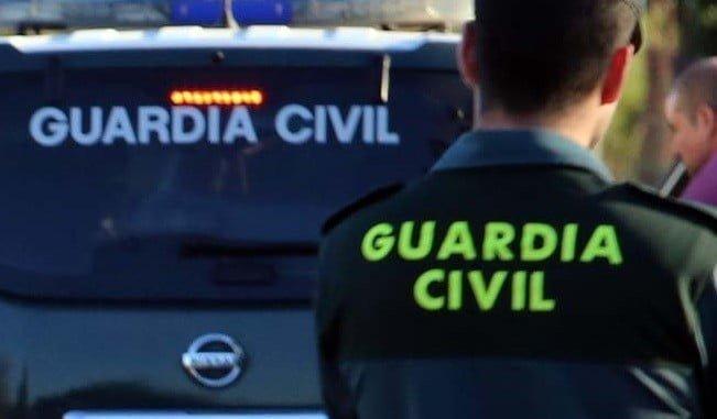 La Guardia Civil continúa las investigaciones