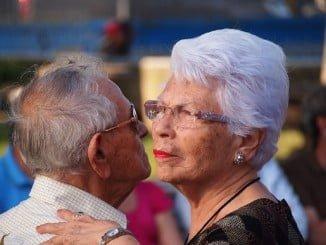 La mayor parte del dinero destinados a las pensiones fue a parar a las de jubilación, con 6.344,5 millones