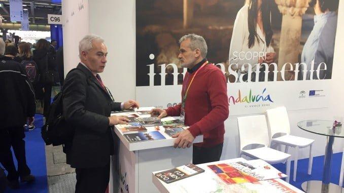 Huelva acude a una de las grandes citas turísticas del año en Milán