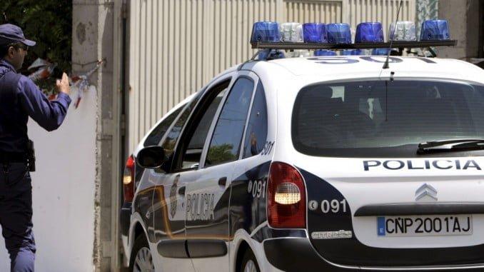 La Policía ha esclarecido 14 robos y el detenido ya se encuentra en prisión