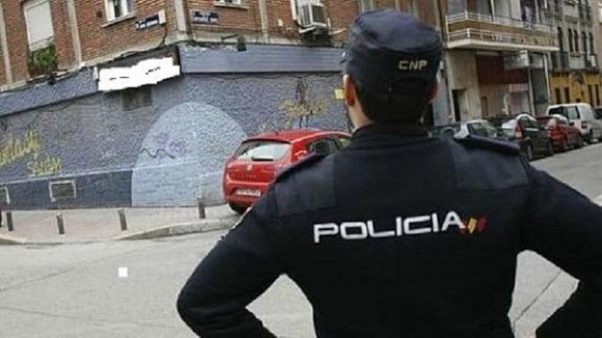 En enero de este año ya son 6 las denuncias falsas resueltas por la Policía Nacional de Huelva