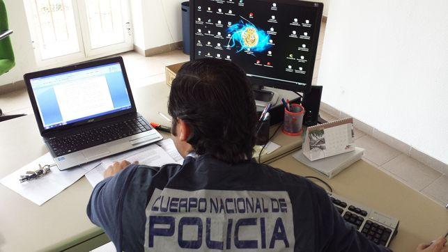 Policía Nacional recuerda que interponer una denuncia falsa es un delito