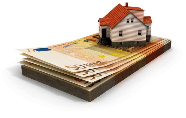 la casa más buscada el año pasado costó 112.500 euros de media