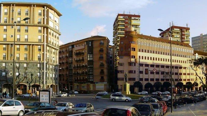 Viviendas en Pablo Rada (Huelva)
