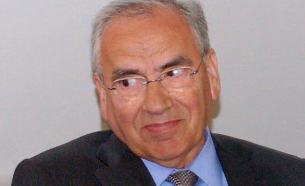 Alfonso Guerra, ex presidente del Gobierno, recibirá la Medalla de Oro del Coiti Huelva