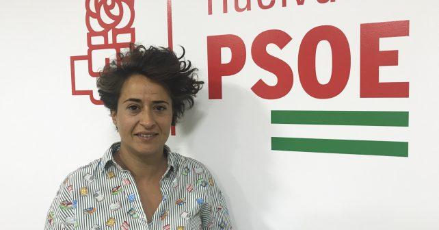 Conso Benítez (PSOE)