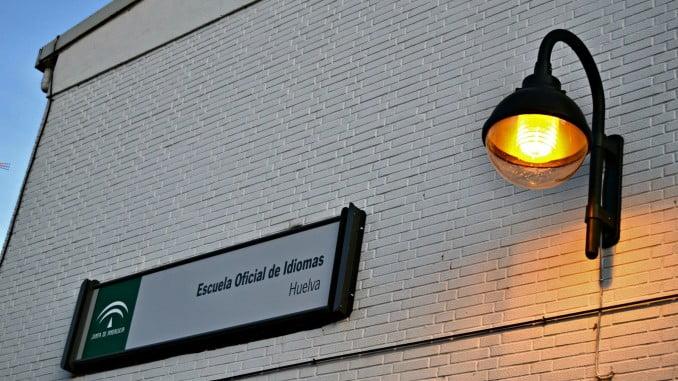 Escuela Oficial de Idiomas en Huelva