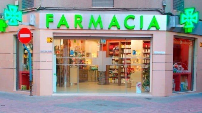 Farmacia andaluza