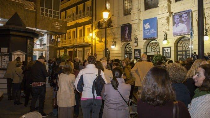 Abierta la convocatoria para la Sección Oficial del Festival de Cine Iberoamericano de Huelva