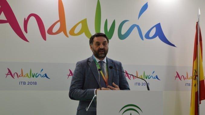 El consejero de Turismo y Deporte, Francisco Javier Fernández, lo anunció en el marco de la ITB de Berlín