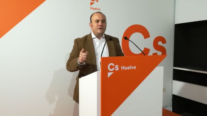 Julio Díaz (C´s)