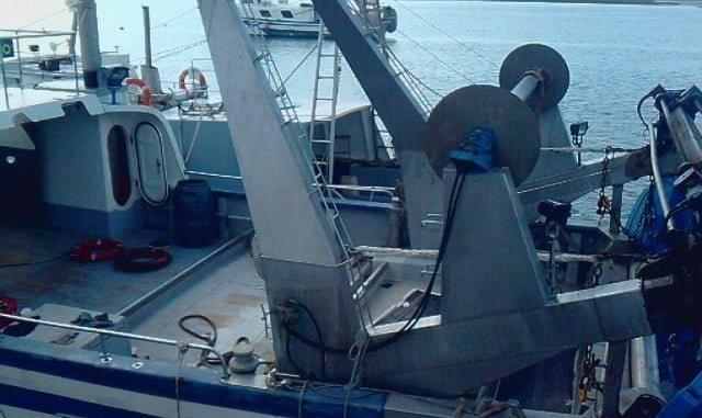 Cartaya tiene acceso por primera vez a las ayudas para la modernización del sector pesquero