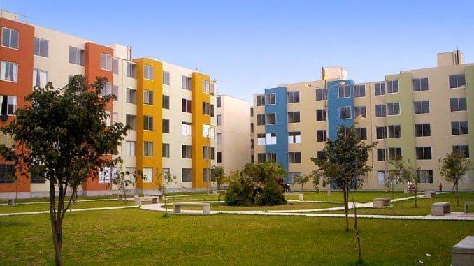 La compraventa de viviendas se disparó un 46,8% en términos mensuales