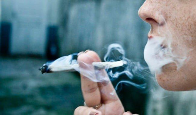 El cannabis es la tercera sustancia más consumida por los menores, por detrás del alcohol y el tabaco