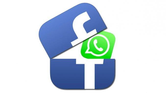 En el año 2014, Whatsapp fue adquirida por Facebook