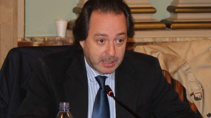 Concejal del PP, Manuel Remesal
