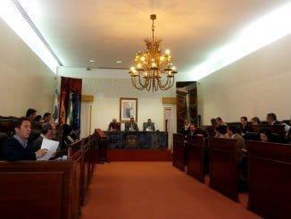 El Pleno de Diputación aprueba por unanimidad el Plan Provincial de Concertación Municipal 2018