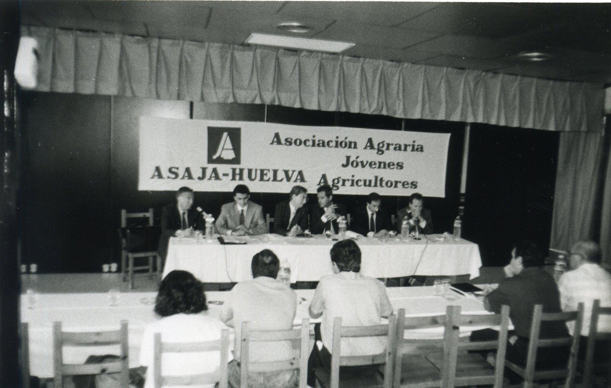 Asaja Huelva 25º Aniversario4