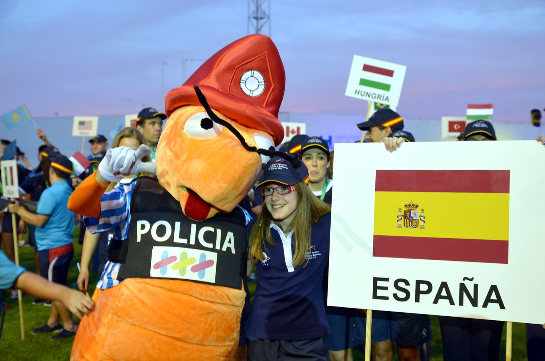 Inaug Juegos Policias y Bomberos007