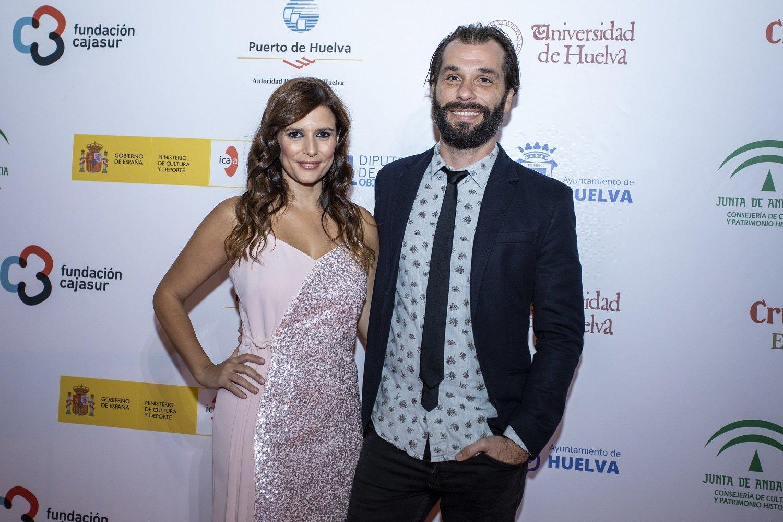 Actores de la película 'Canción sin nombre'