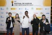 PHOTOCALL GALA CLAUSURA FESTIVAL DE HUELVA CINE IBEROAMERICANO
