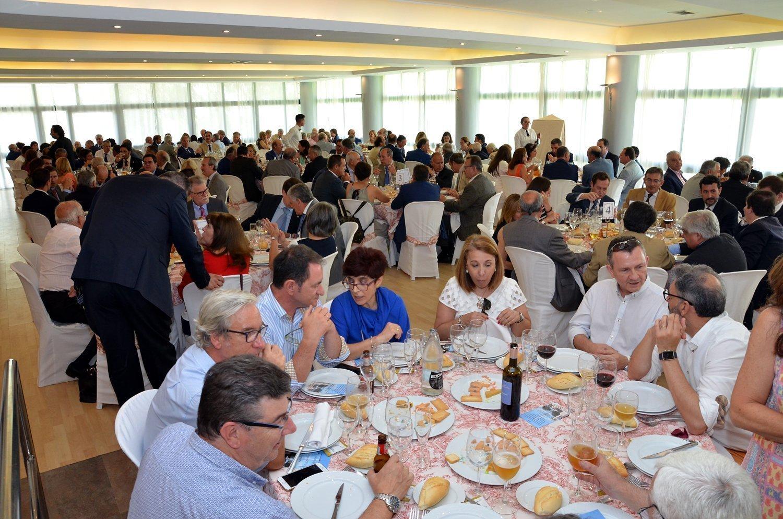 Almuerzo Despedida de Perez Viguera18