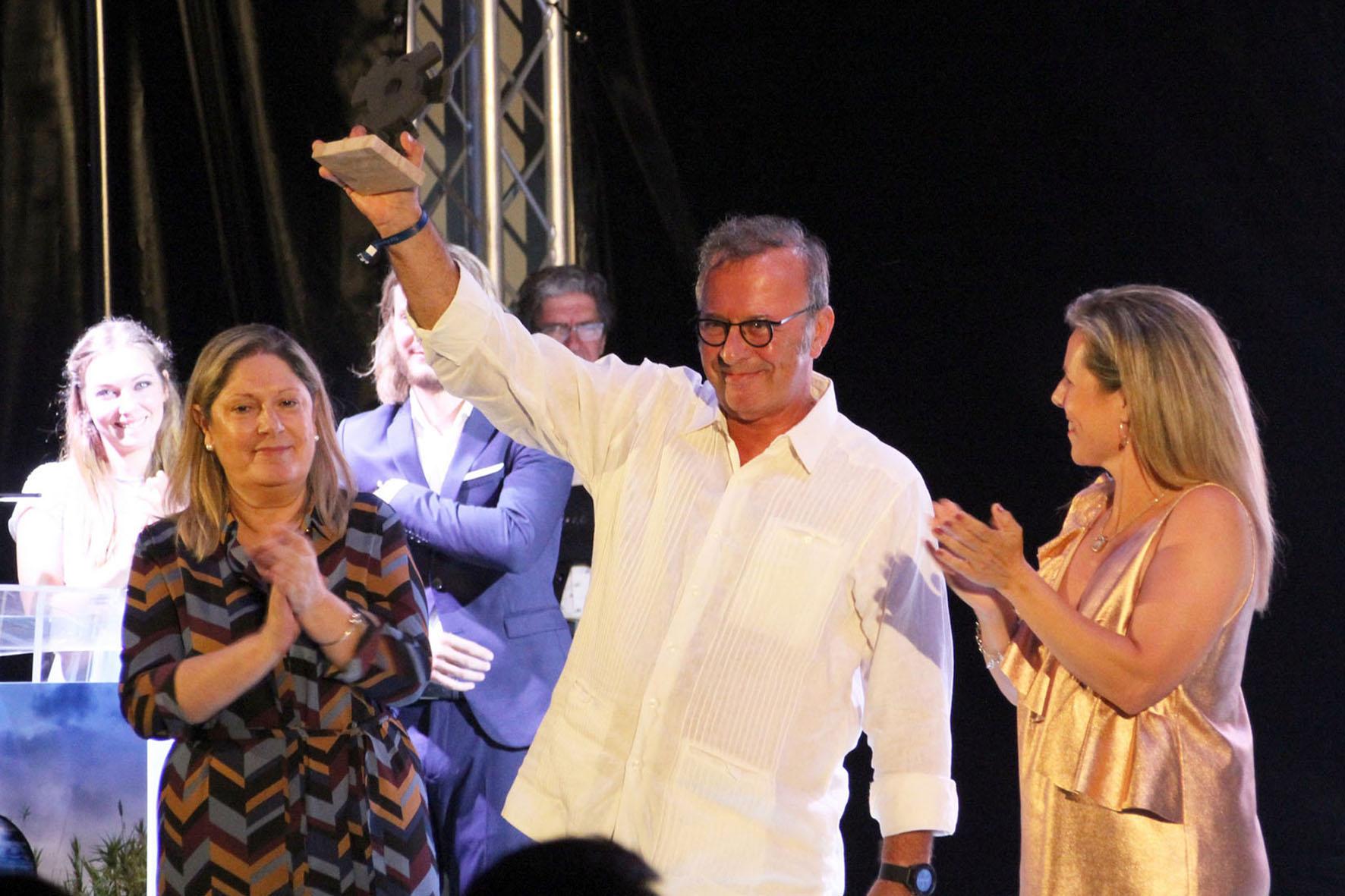 2018 07 07 Homenaje a Antonio P. Pérez (1)