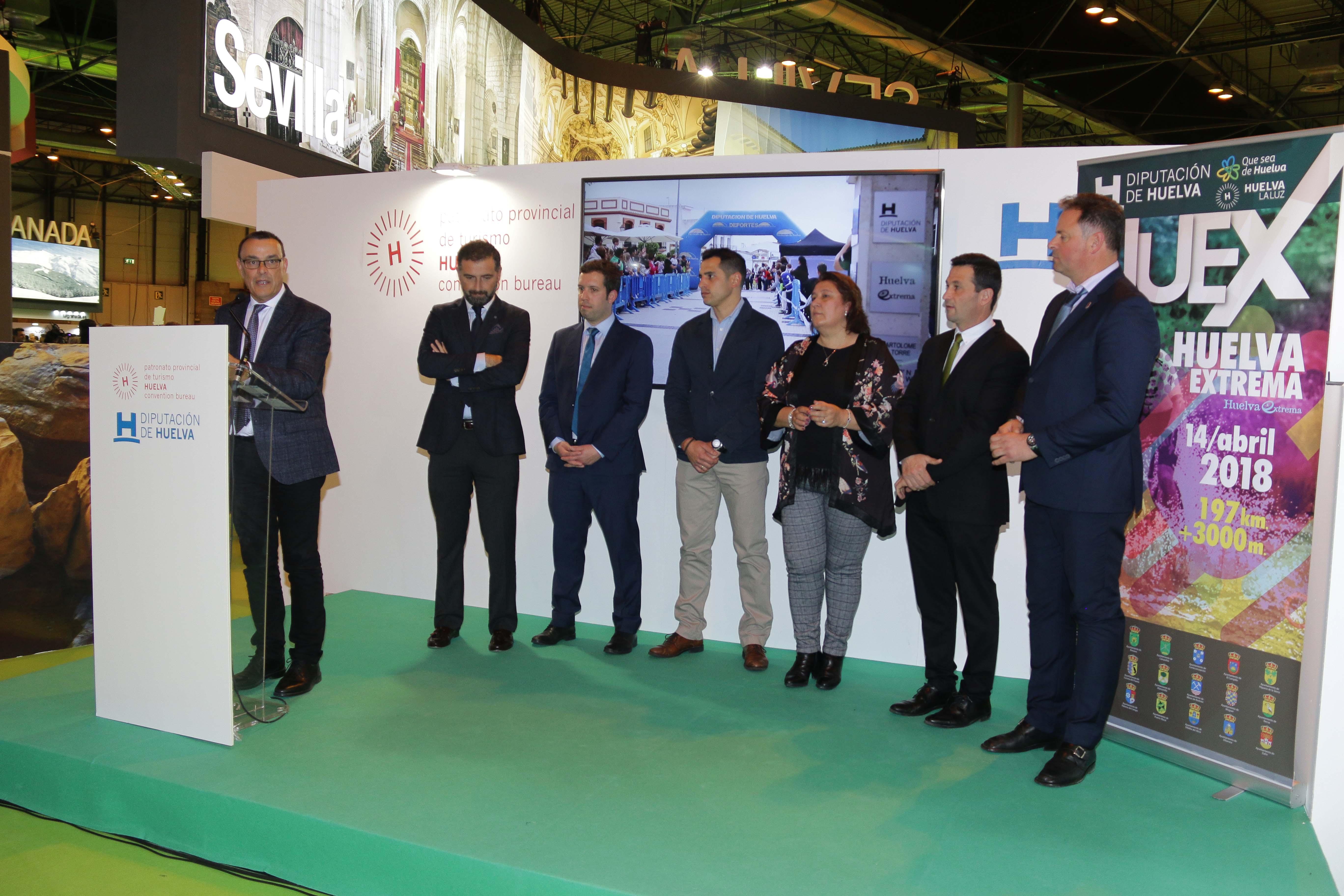 Foto presentacion Huelva Extrema 2