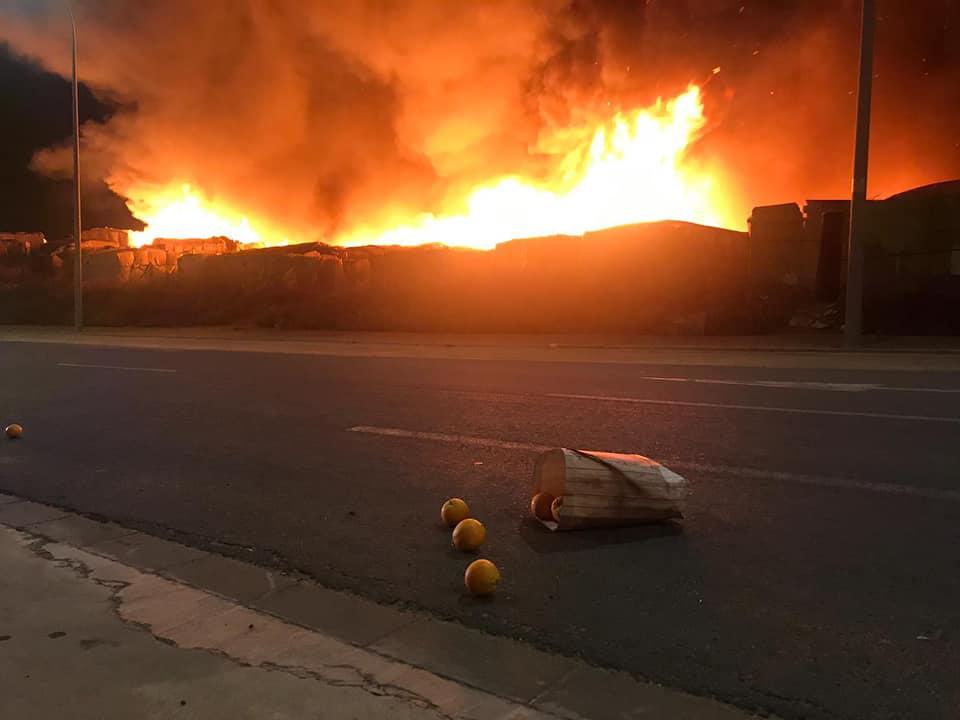 incendio asentamiento lepe 19 2