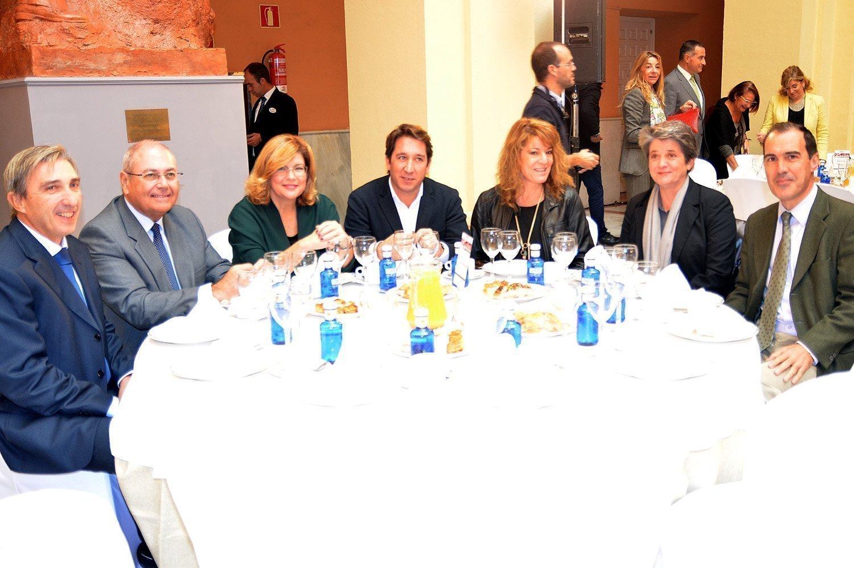 25 aniversario Facultad de la Merced001
