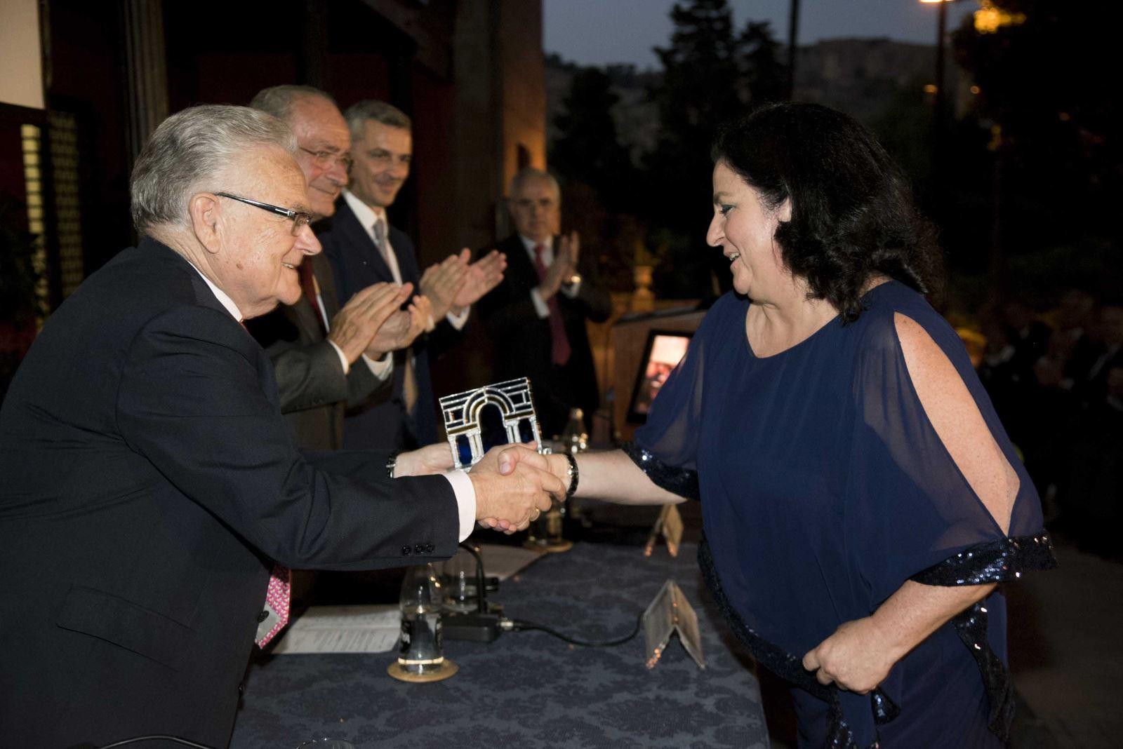 premio familia empresa_fsilva12Familia Páez Morilla, de la BODEGAS PÁEZ MORILLA. (Cádiz)