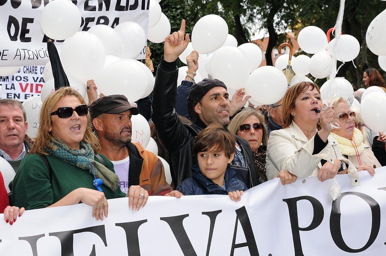 Manifestacion Sanidad Publica003