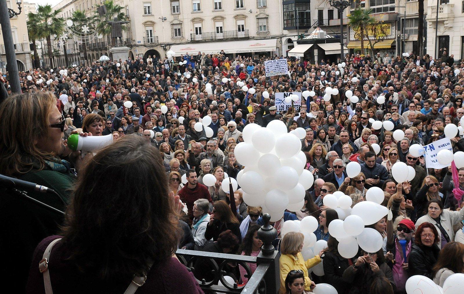 Manifestacion Sanidad Publica009
