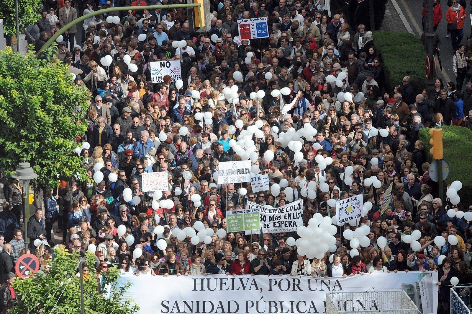 Manifestacion Sanidad Publica013