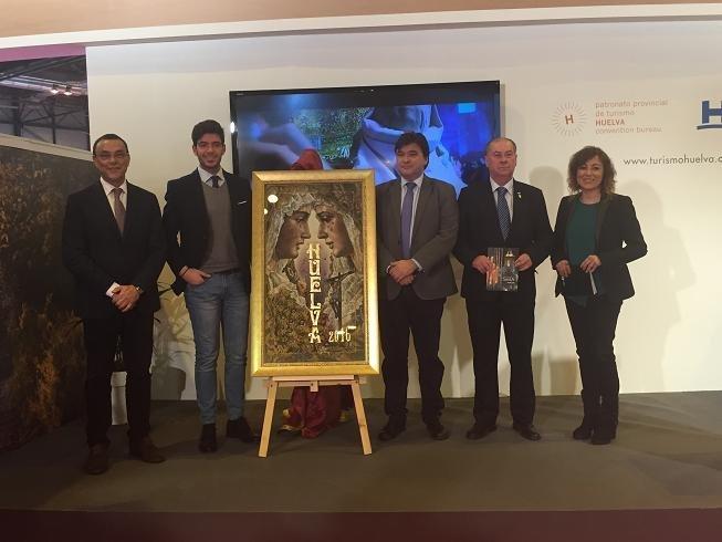 El Ayuntamiento pretende mostrar la riqueza cultural y patrimonial de la Semana Grande onubense