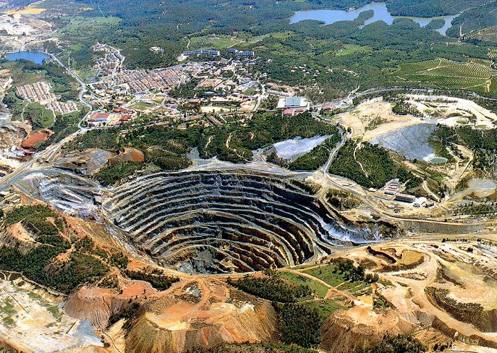 Aminer crea un foro de debate sobre la minería