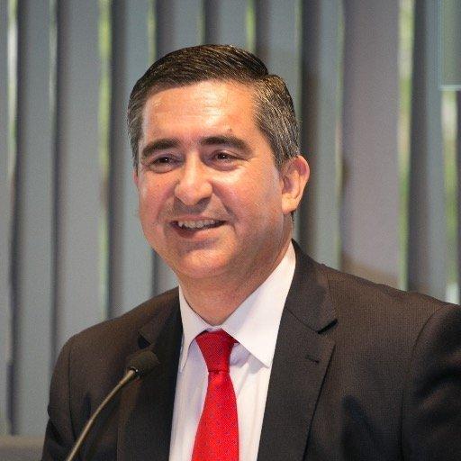 Francisco García Cabello, presidente de la asociación que se presentará en Madrid el día 31 de mayo